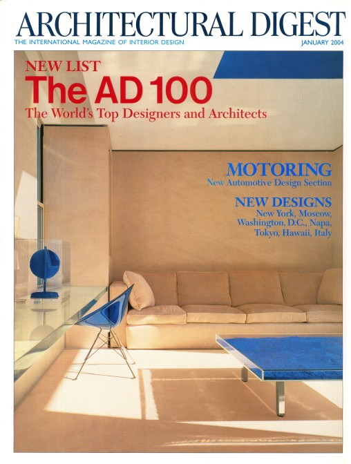 The AD100