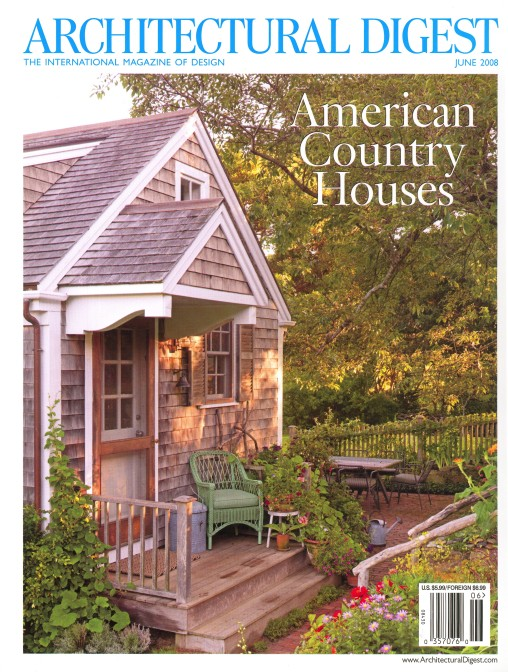 American Country House-Ted Turner